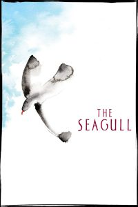 "Poster for the movie ""The Seagull"""