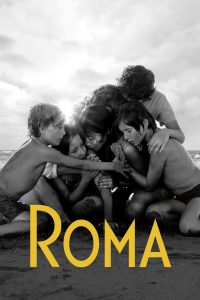 "Poster for the movie ""Roma"""