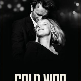 "Poster for the movie ""Cold War"""