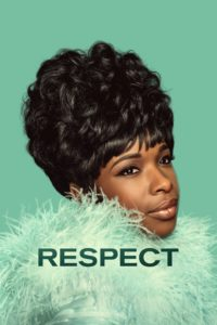 """Poster for the movie """"Respect"""""""